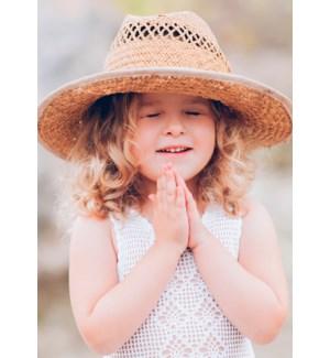 TH/Girl Praying