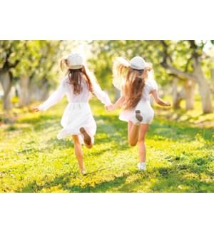 FR/Life Runs On Friendship