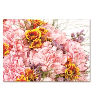 BL/Floral Bouquet
