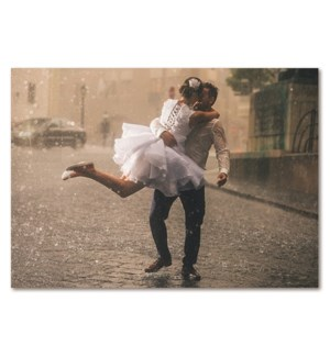 WD/Couple In The Rain