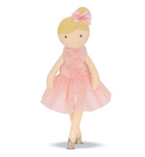PLUSH/Lil' Ballerina
