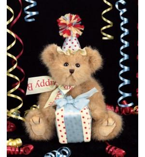 BEAR/Beary Happy Birthday