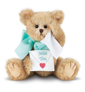 BEAR/Beary Blue Without You
