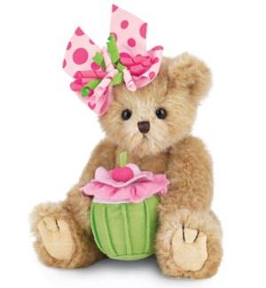 BEAR/Casey Cupcake