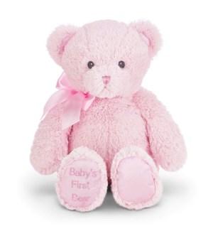 BEAR/Baby's 1st (Pk) (M)