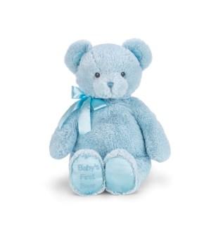 BEAR/Baby's 1st (Bl) (J)