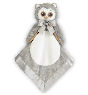 SNUGGLER/Lil' Owlie