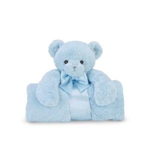 CUDDLEME/Huggie Bear (Blue)