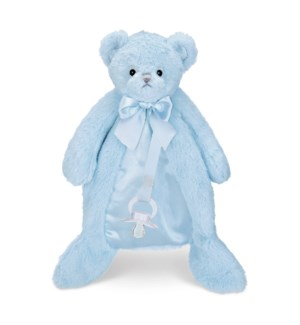 PACIFIERPET/Huggie Bear (Blue)