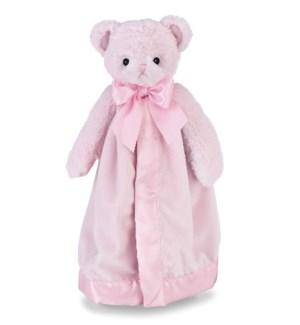 SNUGGLER/Huggie Bear (Pink)