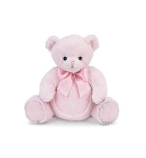 BEAR/Huggie Bear (Pink)
