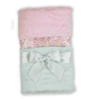 CRIBBLNKT/Silky Soft Paisley