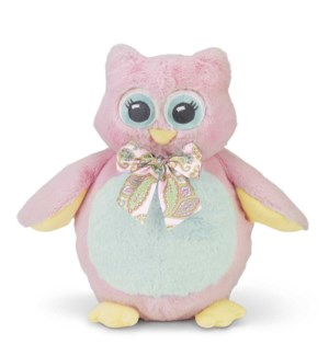 OWL/Lullaby Lil' Hoots