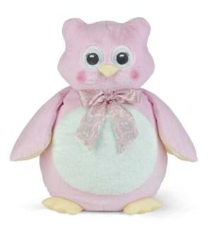 OWL/Cuddly (Lil' Hoots)