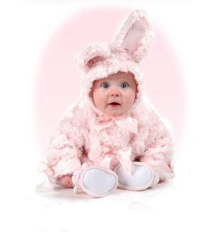 COAT/Cottontail (12-24 Months)