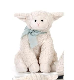 LAMB/Lullaby Lamby