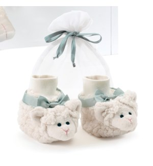 BOOTIES/Lamby