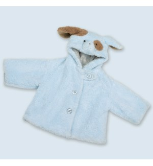 COAT/Waggles (6-12 Months)