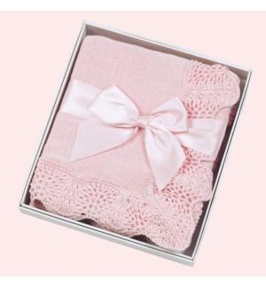CRIBBLNKT/Vintage (Pink)