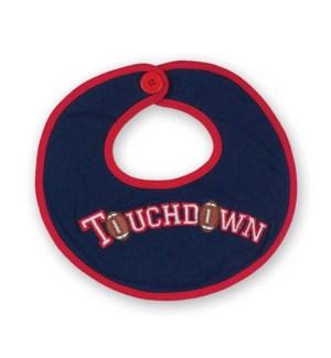 BIB/Touchdown