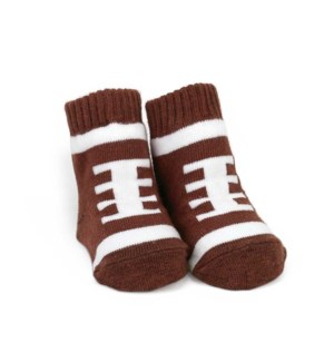 SOCKS/Touchdown (0-12)