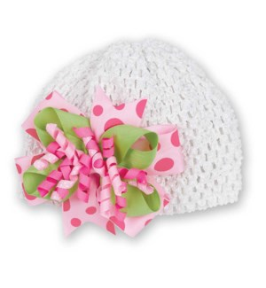 HAT/Celebration Crochet