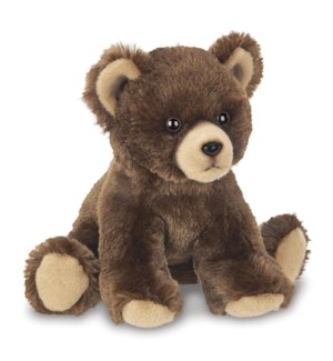 BEAR/Lil' Grizby