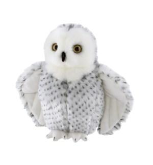 OWL/Blizzard Snowy Owl