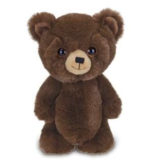 BIGHEAD/Grizzy Bear