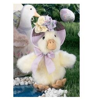 DUCK/Darlene Duck