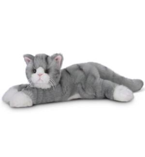 CAT/Socks (Grey)
