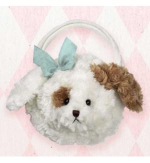 DOG/CS Muffin