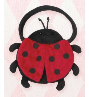 LADYBUG/CS Lucky Bug
