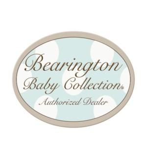 POP/Baby Window Sticker