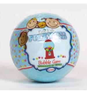 BOMB/Blue Bubble Gum