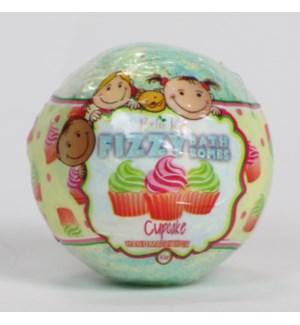 BOMB/Cupcake