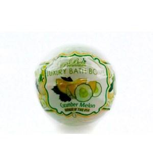 BOMB/Cucumber Melon