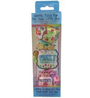 BOMB/Kids Fizzy Fun Gift Tube