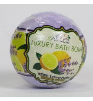 BOMB/Lemon Lavender