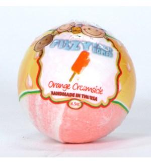 BOMB/Orange Creamsicle