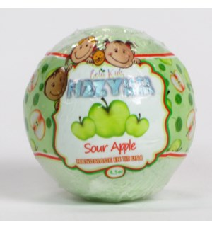 BOMB/Sour Apple