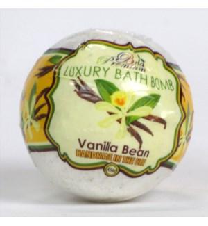 BOMB/Vanilla Bean