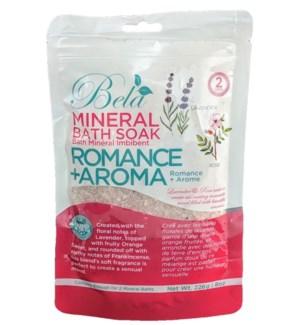 SOAK/Romance + Aroma