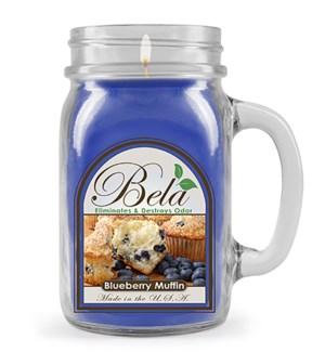 MUGCANDLE/Bela Blueberry
