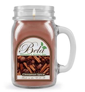 MUGCANDLE/Bela Cinnamon Spice