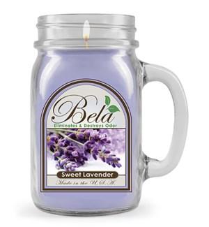 MUGCANDLE/Bela Sweet Lavender