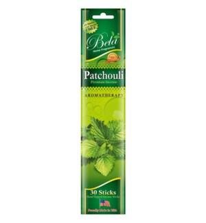 INCENSE/Patchouli