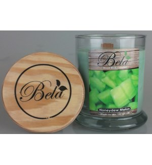 CANDLE/Honeydew Melon