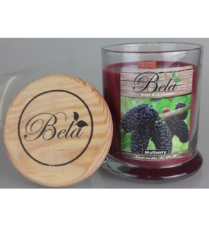 CANDLE/Mulberry