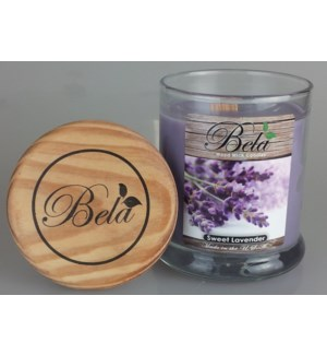 CANDLE/Sweet Lavender
